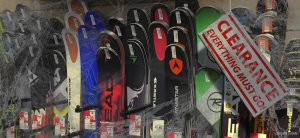 Where Ski Retail Is Headed in the New Normal: Part 1