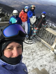 NH Talls & Smalls Ski Adventure 19/20