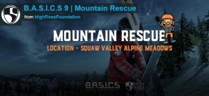 B.A.S.I.C.S. Mountain Rescue, What to do
