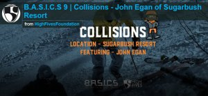 B.A.S.I.C.S. Collisions, how to avoid and what to do