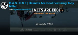 B.A.S.I.C.S. Helmets are Cool