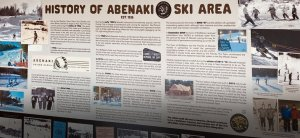NH Talls & Smalls Abenaki Ski Area
