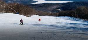 NH Talls & Smalls Mount Sunapee