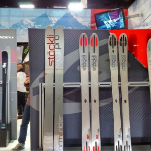 Comparison Review A Layman's Look at 2018 Skis from SIA