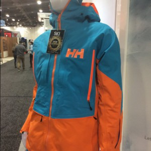 Helly Hansen H2Flow from the ULLR collection